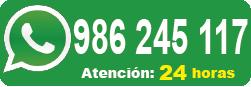 ATENCIÓN LAS 24 HORAS