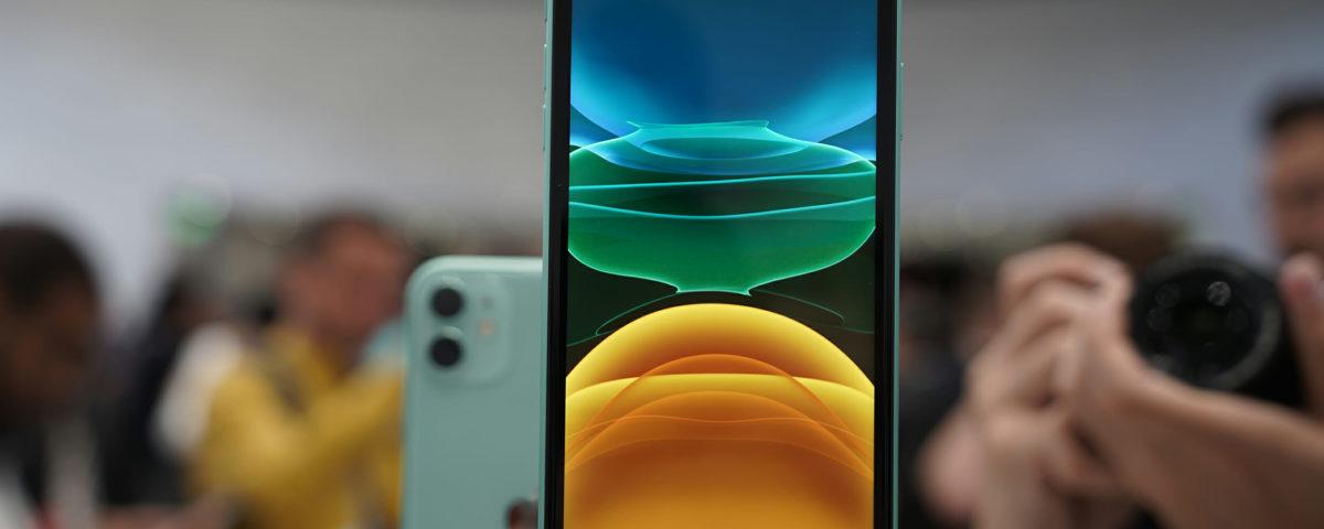 Iphone Los iPhone de 2020 integrarían pantallas más delgadas de Samsung