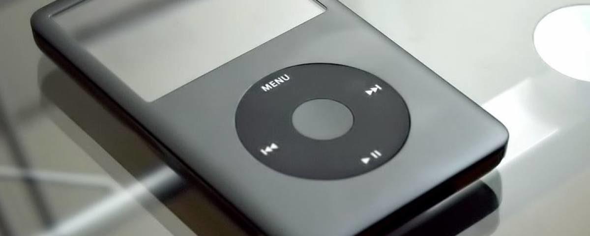 Iphone Una app para móvil te hará sentir nostalgia por la rueda clic del iPod